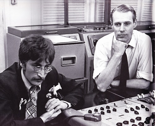 george martin | The Fest for Beatles Fans