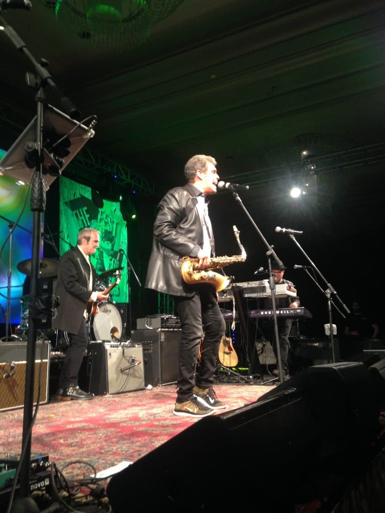 2016 | The Fest for Beatles Fans
