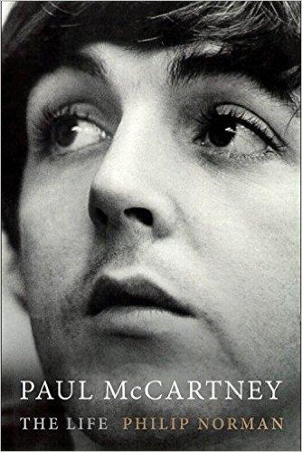 The Beatles Polska: Wszystko czego nie chcielibyście wiedzieć o Paulu McCartneyu znajdziecie w książce Philipa Normana