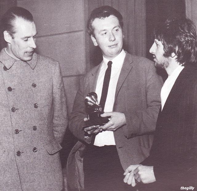 The Beatles Polska: Geoff Emerick zrezygnował z pracy z Beatlesami