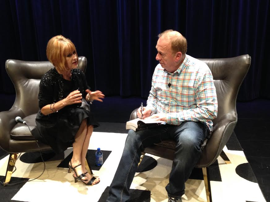 Geoff Emerick The Fest For Beatles Fans