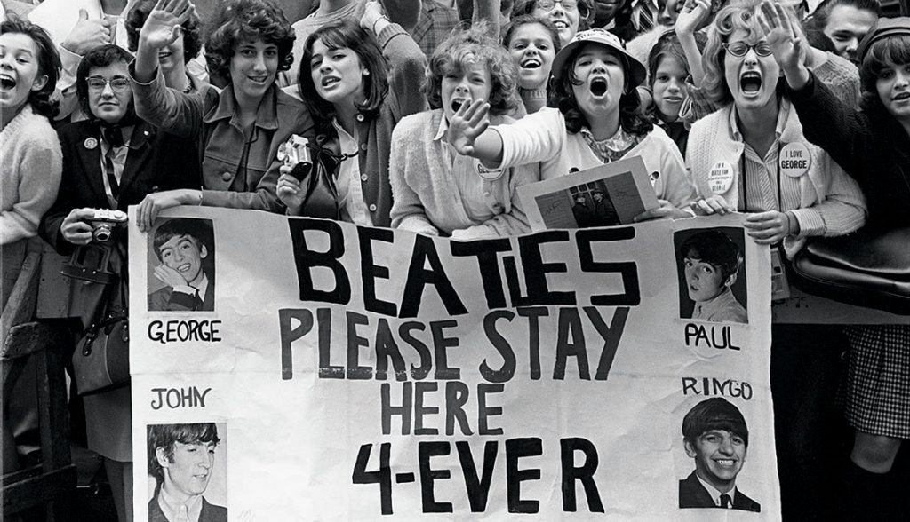 Jude Southerland Kessler | The Fest for Beatles Fans