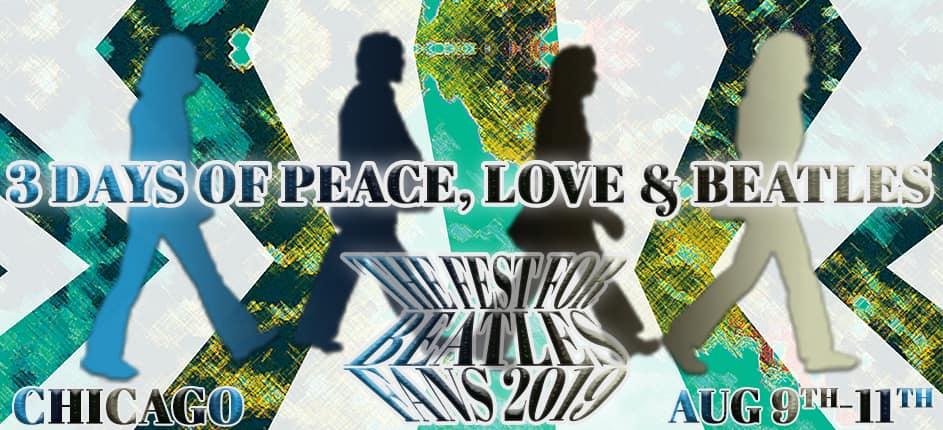The Fest For Beatles Fans | The Fest for Beatles Fans